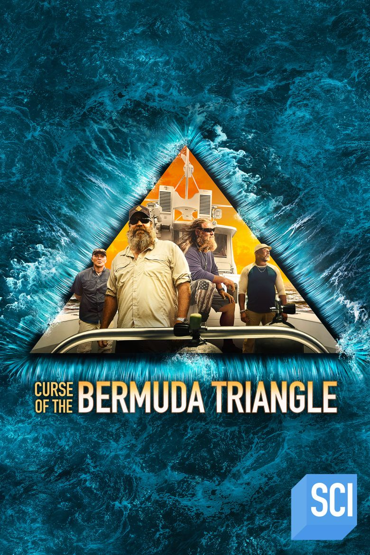 Curse of the Bermuda Triangle Poster