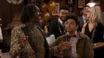 Season 11, Episode 13 Happy New Year