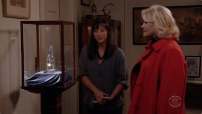 Season 11, Episode 03 Three Shirts to the Wind