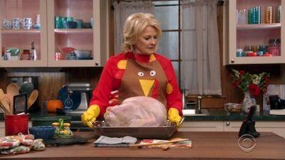 Season 11, Episode 09 Thanksgiving and Taking
