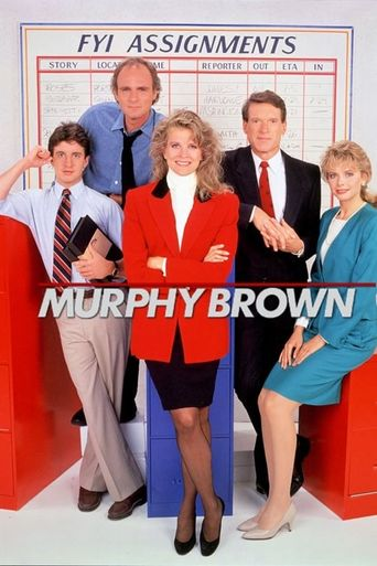 Watch Murphy Brown