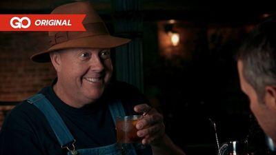 Season 01, Episode 02 Diesel Fuel with Mark Ramsey