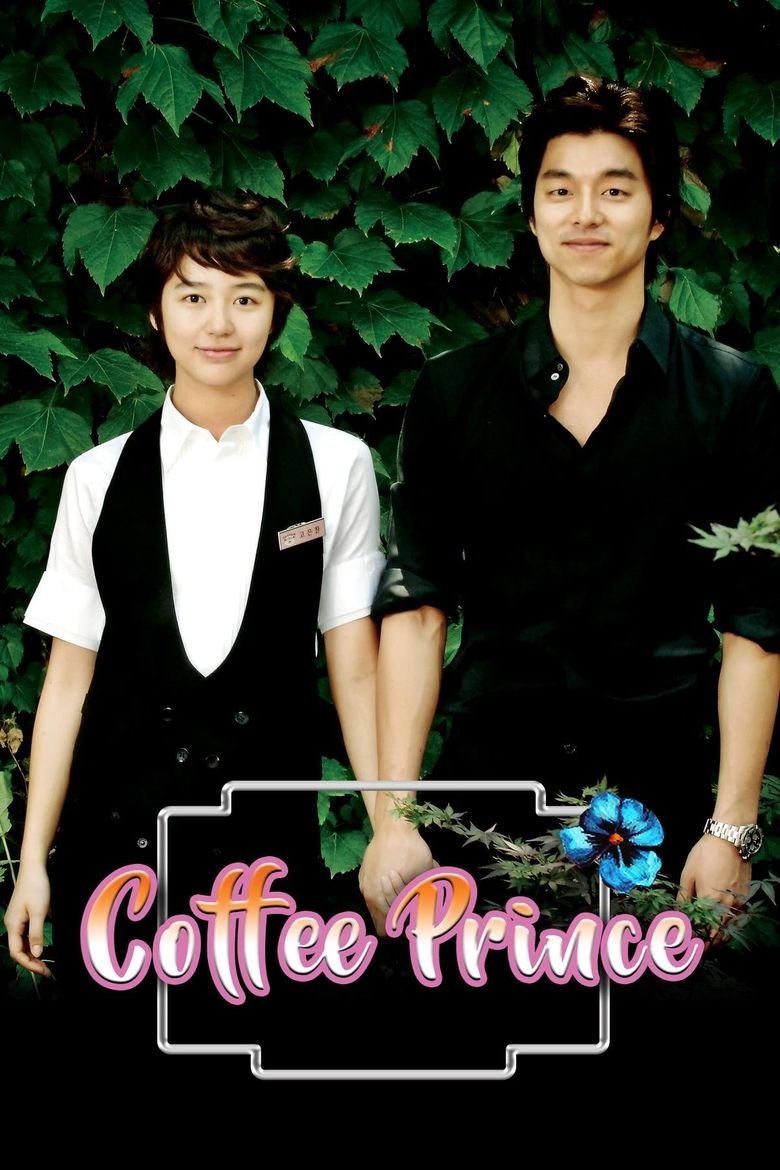 Watch Coffee Prince