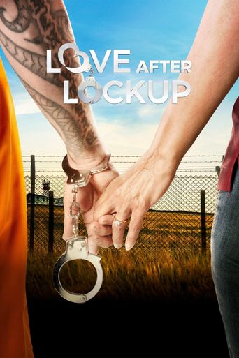 Love After Lockup Poster