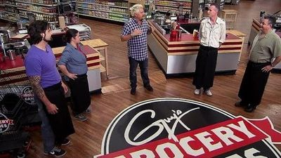 Season 02, Episode 08 Produce and Cons