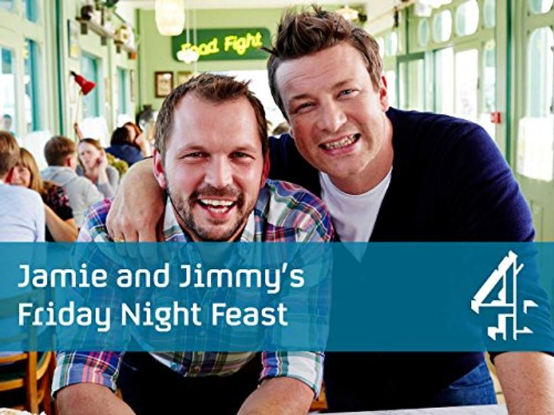 Jamie And Jimmys Friday Night Feast Where To Watch Every
