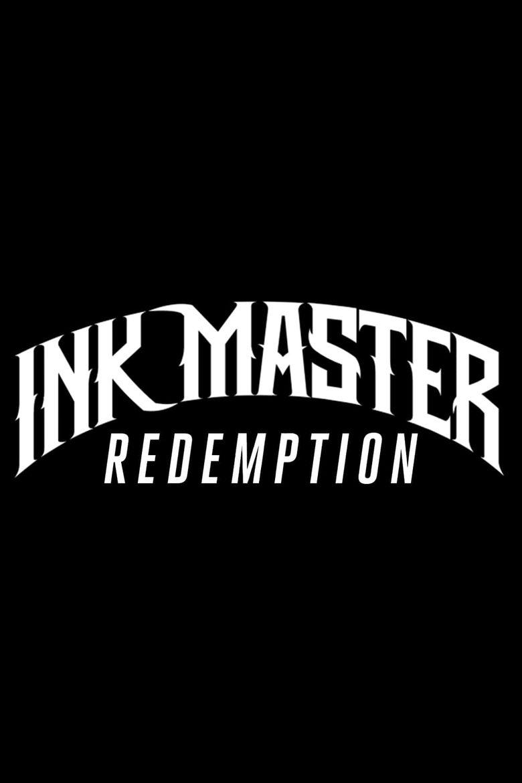 Ink Master: Redemption Poster