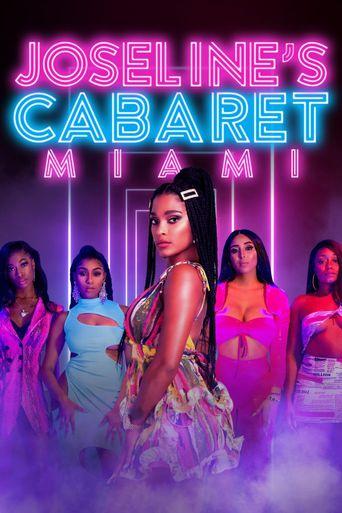 Joseline's Cabaret: Miami Poster