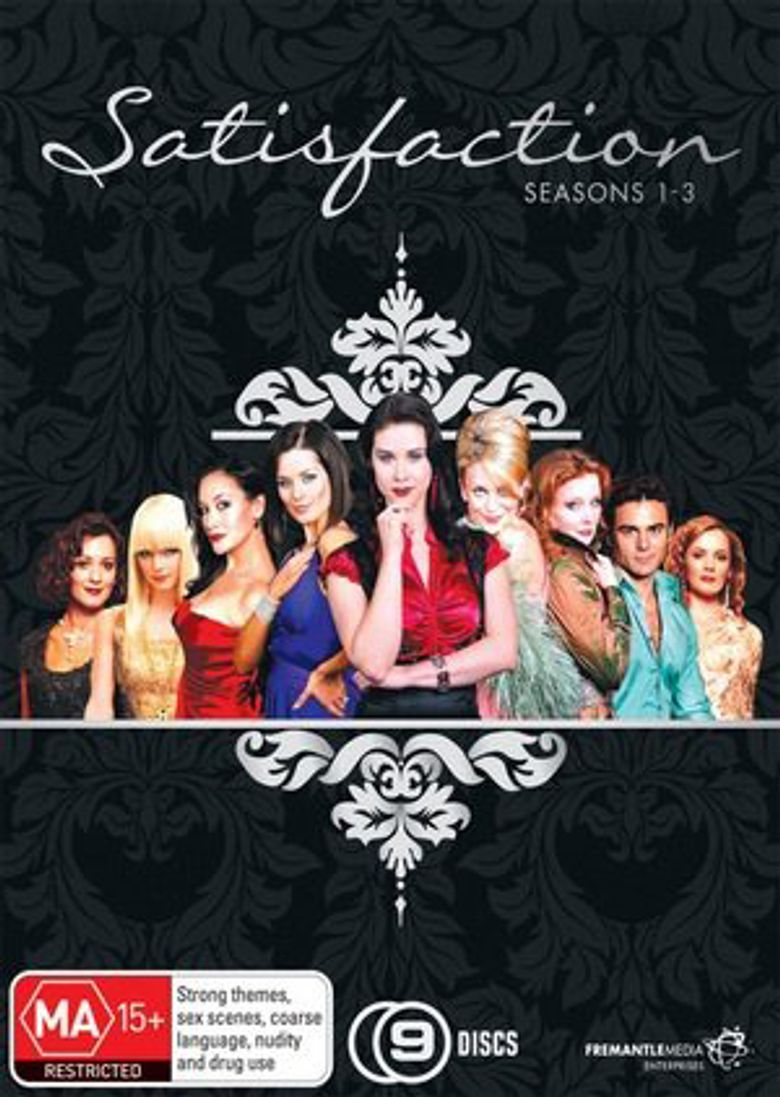 Satisfaction Poster