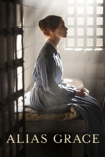 Watch Alias Grace