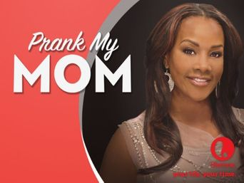 Prank My Mom Poster