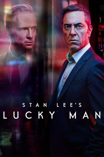 Watch Stan Lee's Lucky Man