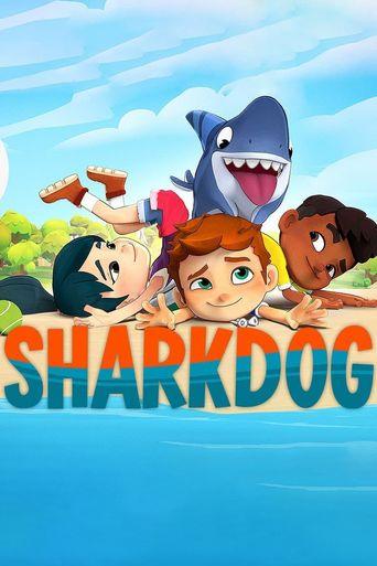 Sharkdog Poster