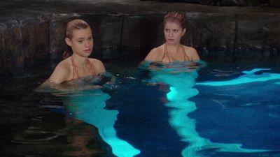 Season 01, Episode 07 Zac's Pool Party