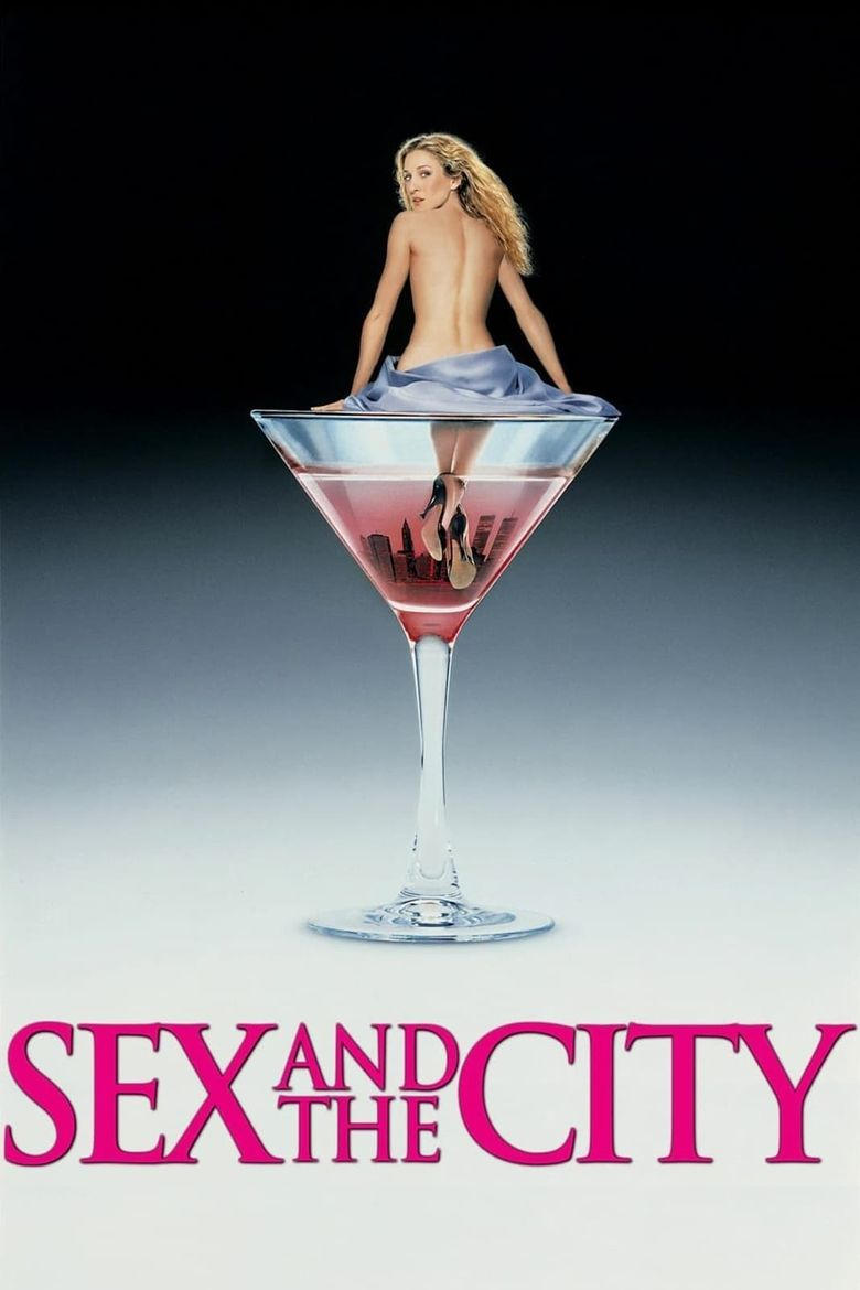 Sex and the city the movie online picture 12