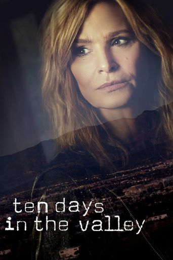 Watch Ten Days in the Valley