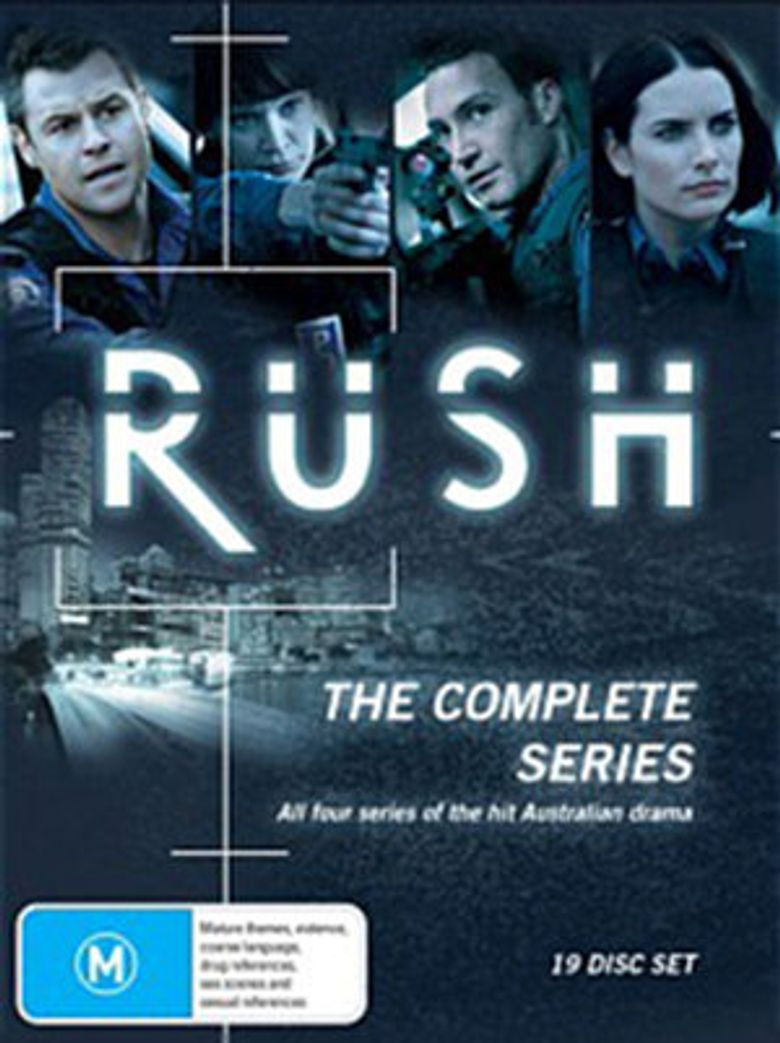 Watch Rush