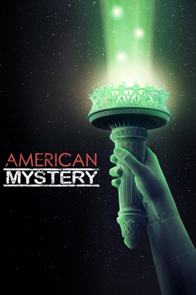 American Mystery Poster