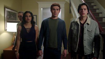 Season 01, Episode 10 Chapter Ten: The Lost Weekend