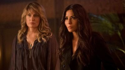 Season 03, Episode 06 Chapter Forty-One: Manhunter