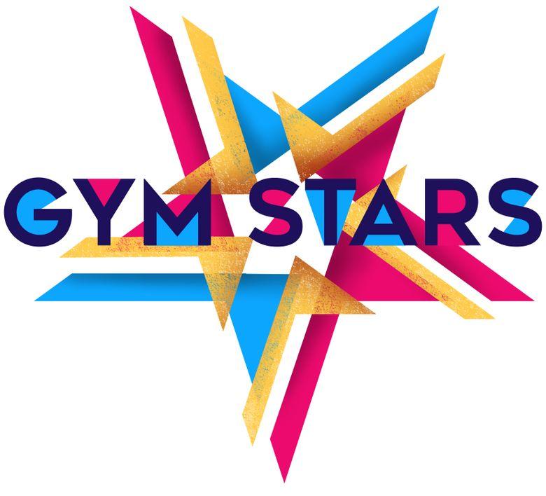 Gym Stars Poster