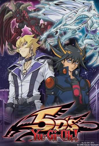 Yu-Gi-Oh! Zexal - Watch Episodes on Netflix, Prime Video, Hulu, and