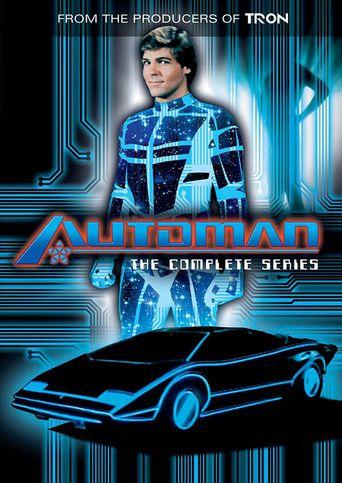 Automan Poster