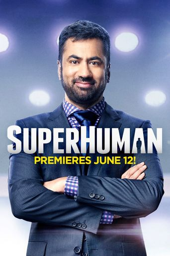 Watch Superhuman