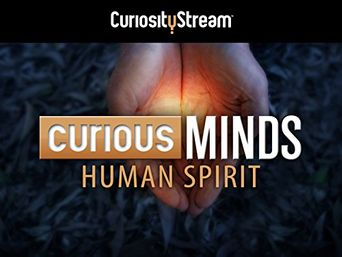 Curious Minds: Philosophy Poster