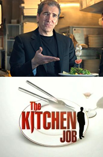 The Kitchen Job Poster