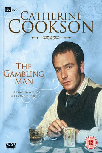The Gambling Man Poster