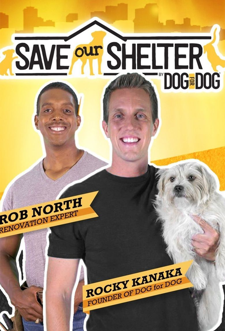Save our Shelter Poster