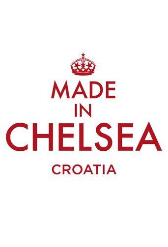 Made in Chelsea: Croatia Poster