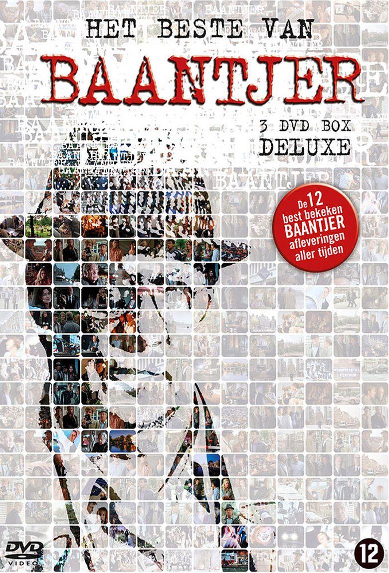 Baantjer Poster