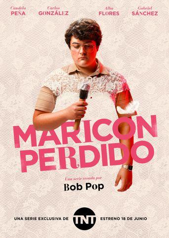 Maricón perdido Poster
