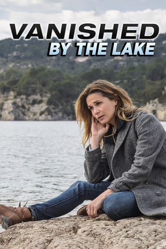 Vanished by the Lake Poster