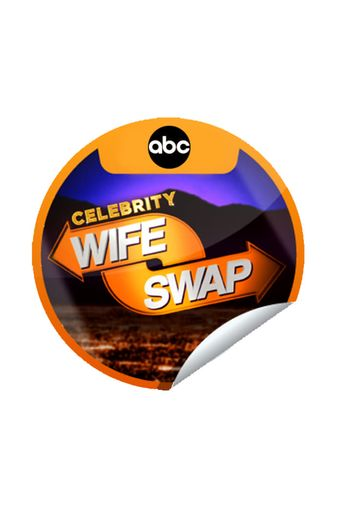 Celebrity Wife Swap Poster