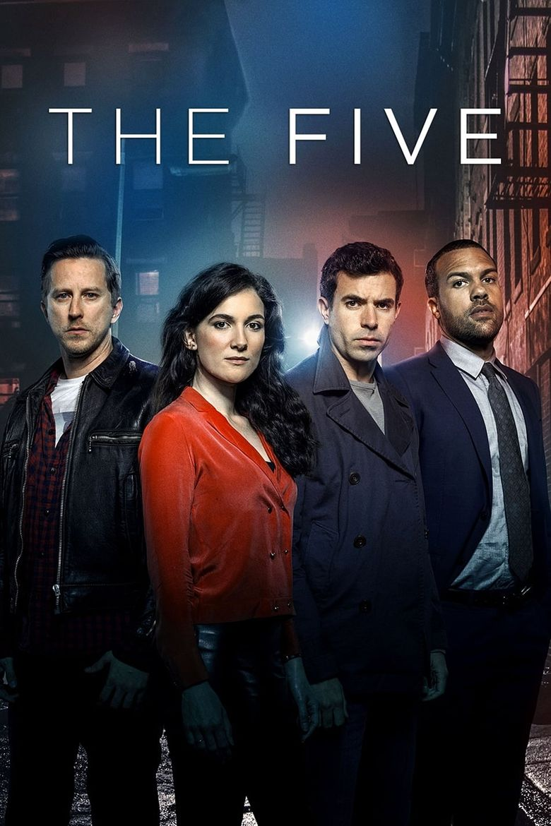 Watch The Five