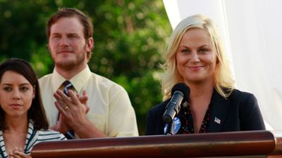Season 04, Episode 01 I'm Leslie Knope