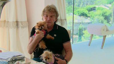 Season 06, Episode 06 Hamptons, 90210