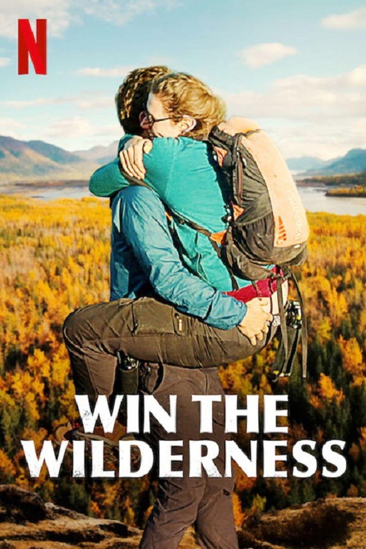 Win the Wilderness: Alaska Poster
