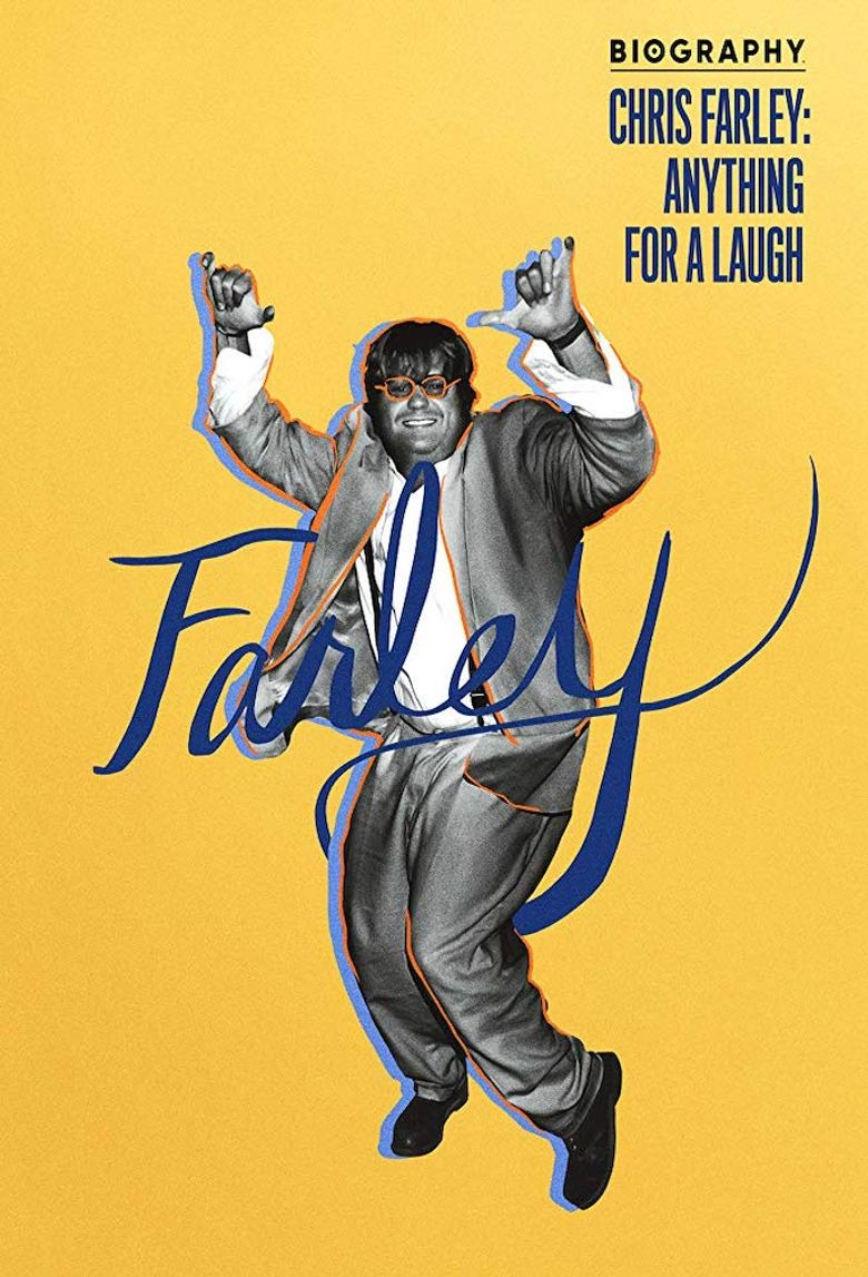 Biography: Comedy Icons Poster