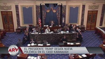 Season 2018, Episode 1000 Al Rojo Vivo 10-02