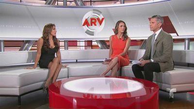 Season 2017, Episode 101217 Al Rojo Vivo 10-12