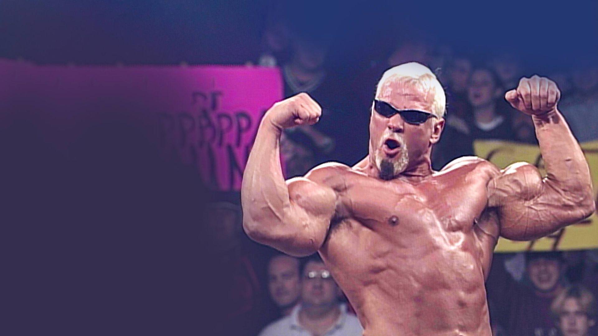 ostaa halvalla verkkosivusto alennus innovatiivinen muotoilu WCW Monday Nitro - Where to Watch Every Episode Streaming ...