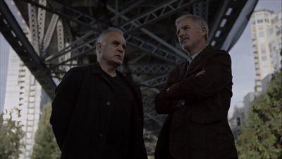 Season 02, Episode 08 Complicit