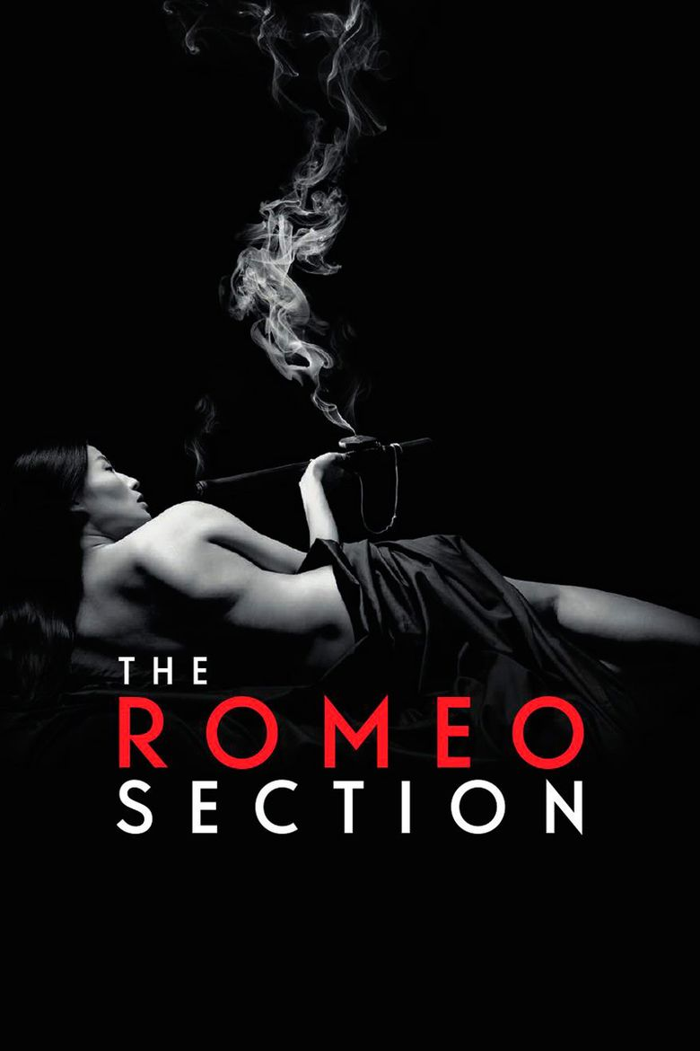 The Romeo Section Poster