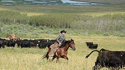Season 03, Episode 02 Canada: The Cowboy Life