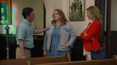 Season 02, Episode 06 Prodigal Daughter