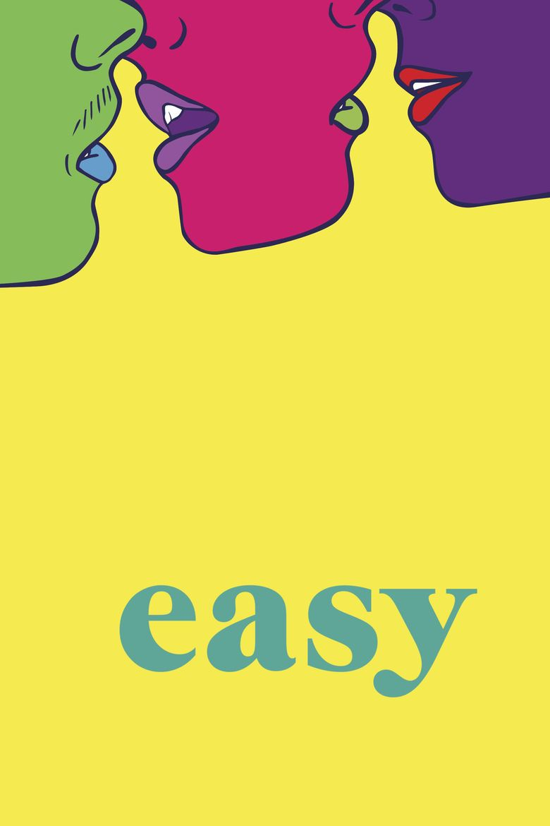 Easy Poster